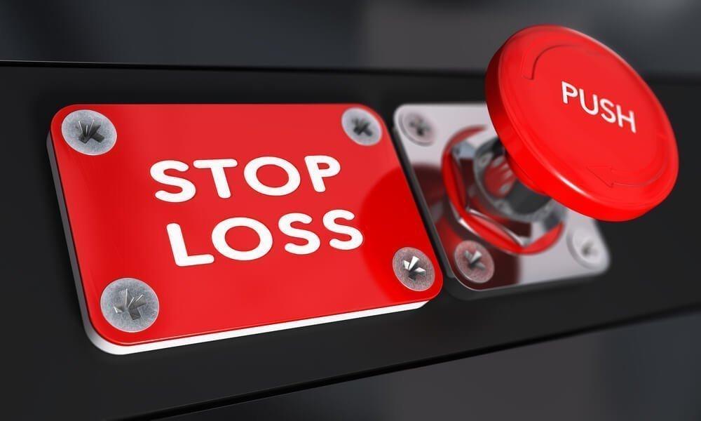 Estrategias usando Stop Loss